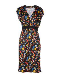 LOVE MOSCHINO - Knee-length dress