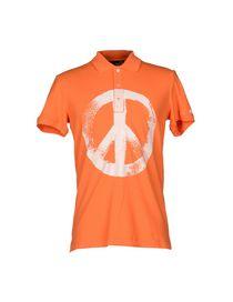 LOVE MOSCHINO - Polo shirt