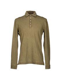 MASSIMO ALBA - Polo shirt
