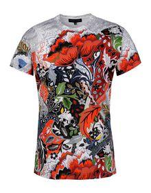 Short sleeve t-shirt - JONATHAN SAUNDERS