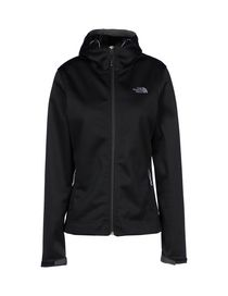THE NORTH FACE - Felpa