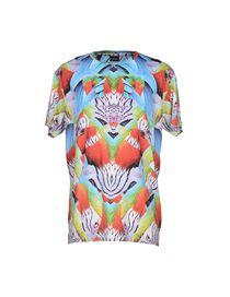MARCELO BURLON - T-shirt