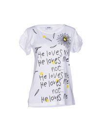 MOSCHINO CHEAPANDCHIC - T-shirt