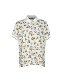 MSGM - Polo shirt