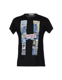 PEOPLE FOR HAPPINESS - T-shirt