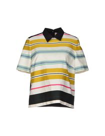 ANTONIO MARRAS - Polo shirt