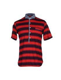 JUNYA WATANABE COMME des GARÇONS MAN - Polo shirt