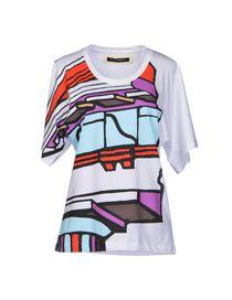 BALENCIAGA - T-shirt