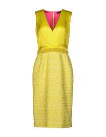 IVAN MONTESI - 3/4 length dress