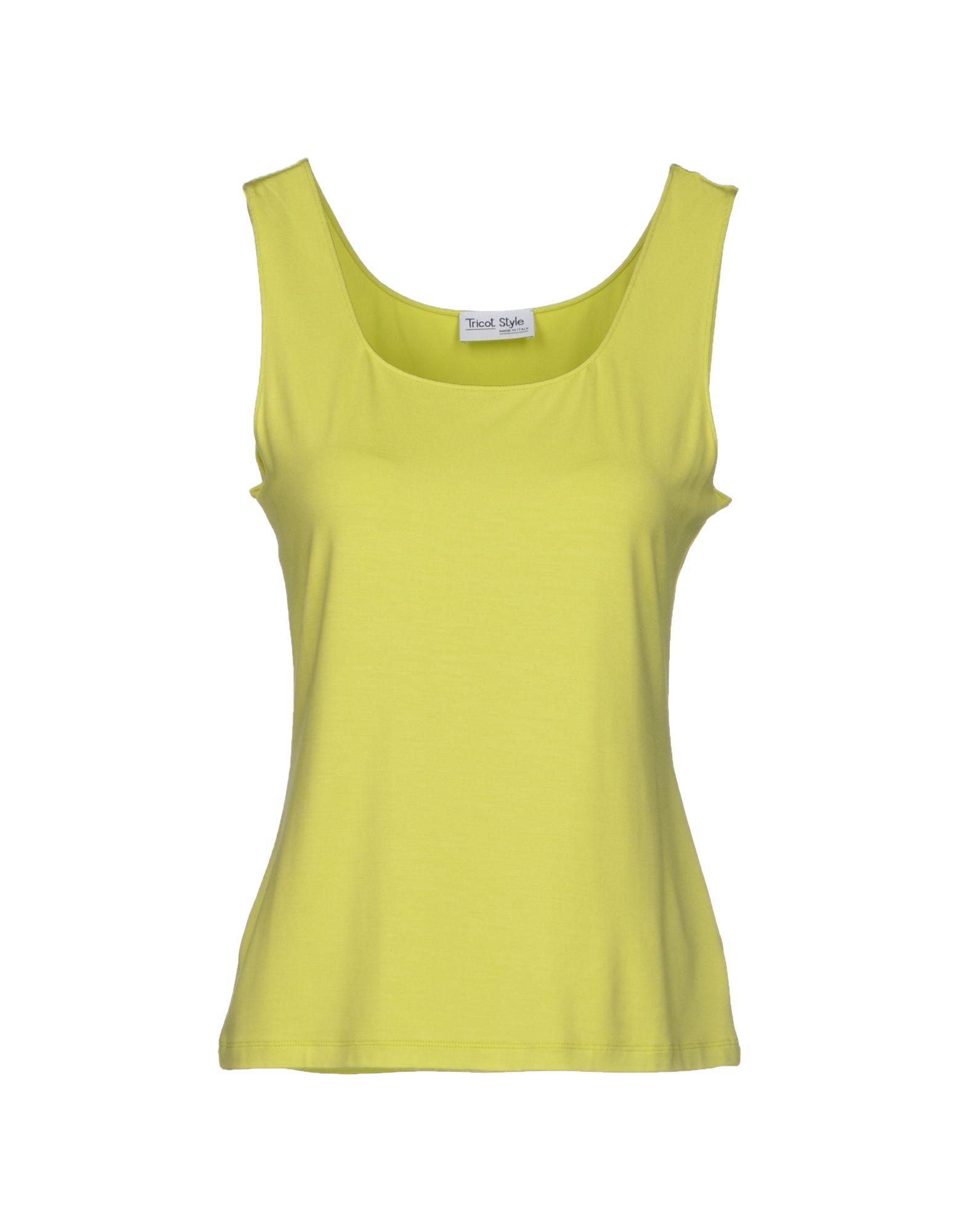 TRICOT STYLE T-shirts