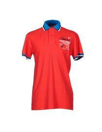 JOHNNY BRASCO - Polo shirt