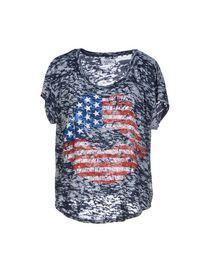 LAUREN MOSHI - T-shirt