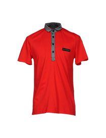 LES HOMMES - Polo shirt