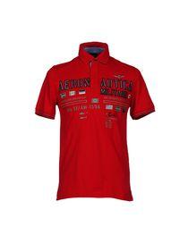 AERONAUTICA MILITARE - Polo shirt