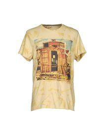 40WEFT - T-shirt