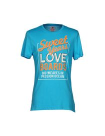 SWEET YEARS - T-shirt