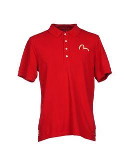 Polo shirts - EVISU