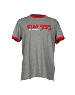 T-shirts - FIAT 500
