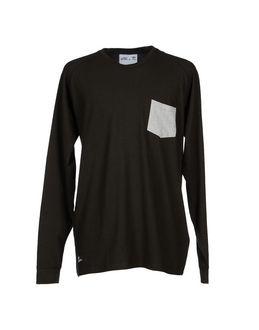 T-shirts - DAVID BECKHAM FOR ADIDAS