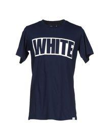 WHITE MOUNTAINEERING - T-shirt