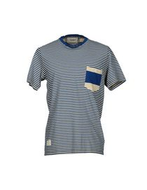 M.GRIFONI DENIM - T-shirt
