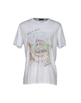 T-shirts - ROMEO Y JULIETA