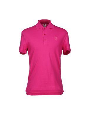 BIKKEMBERGS - Polo shirt
