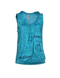 JOHN GALLIANO BEACHWEAR - Top