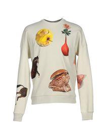 MSGM / TOILETPAPER - Sweatshirt