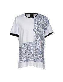CLASS ROBERTO CAVALLI - T-shirt