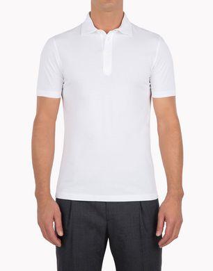 BRUNELLO CUCINELLI Polo shirt U MTS273968 f