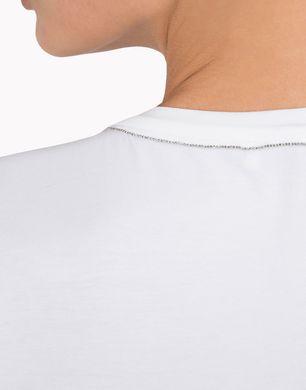 BRUNELLO CUCINELLI M0T1802B70 Short sleeve t-shirt D d