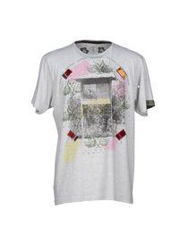 ALOHA - T-shirt