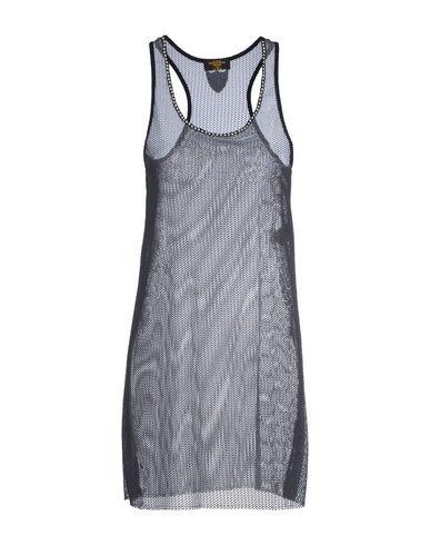 Короткое платье HTC 37639273TW