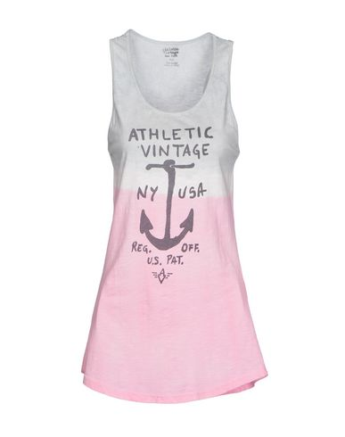 Foto ATHLETIC VINTAGE Top donna