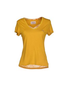 T-shirts - EVISU