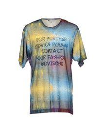 Y-3 - T-shirt