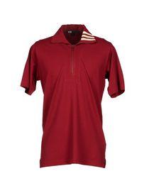 Y-3 - Polo shirt
