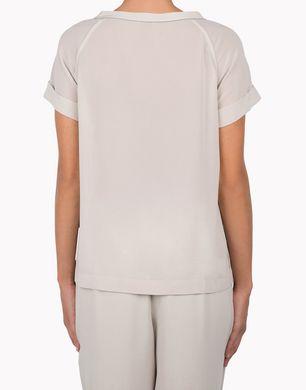 BRUNELLO CUCINELLI MB912E8150 Short sleeve t-shirt D r