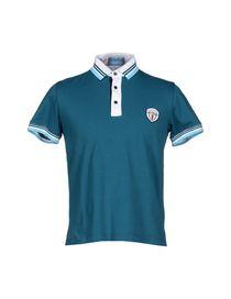 COOPERATIVA PESCATORI POSILLIPO - Polo shirt