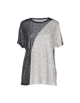 Proenza Schouler - PROENZA SCHOULER - TOPWEAR - T-shirts