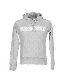 UNDERGROUND - Sweatshirt