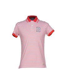DOOA - Polo shirt
