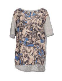 PAUL & JOE - T-shirt