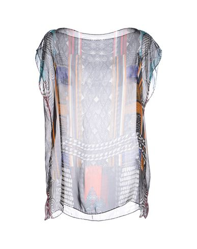 Foto THE TEXTILE REBELS Top donna