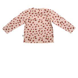 STELLA McCARTNEY KIDS, T-Shirts, Buster Apple Print T-shirt