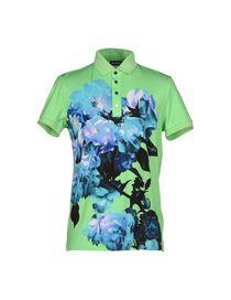 DIRK BIKKEMBERGS - Polo shirt