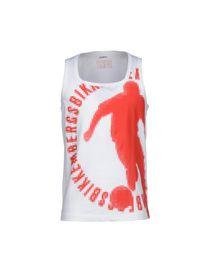 BIKKEMBERGS - T-shirt