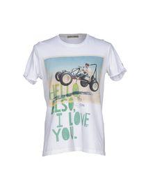 REIGN - T-shirt