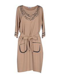 MOSCHINO CHEAPANDCHIC - Knee-length dress